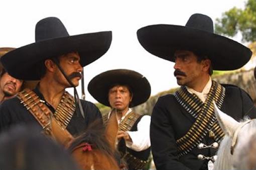 Zapata El Sueño Del Héroe Distrito Cine